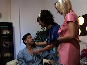 Sex cu doua,Asistente medicale,Nilon,Uniforma