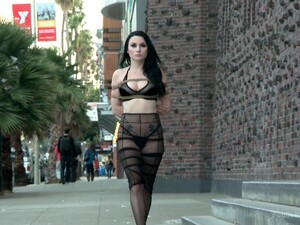 Slut Girlfriend Veruca James Loves To Be Used As A Sex Slave