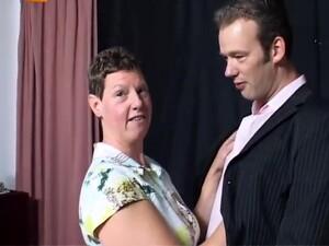 Dutch Mature Sex