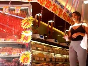 Incredible Brazilian, Outdoor Adult Video