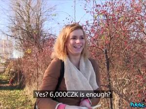 Tschechischer Porno