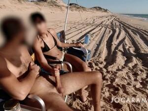 Пляж,Бразильское порно,Латина,Маленькие сиськи