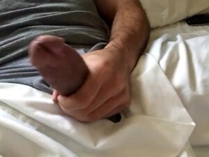 Orgasm Motivation 25 - Dirty Talk While I Drain My THICK COCK Under The Covers (feat. Billy Rawn)