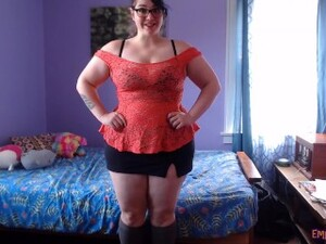 18-19 anni,Belle donne grasse,Culi grossi,Grassottelle
