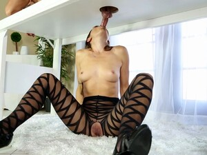 Sexy Chock Olivia Wilder In Lingerie Gets Fucked Hard By A Stud
