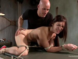 Buxom Holly Michaels Bdsm Porn Video