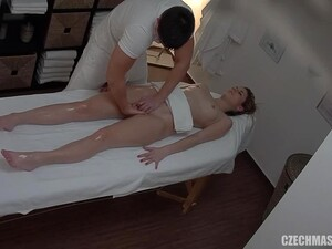 Humping In Massage Saloon - Teen Sex