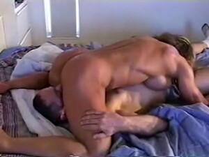 Sex Therapy With A Bodybuilder