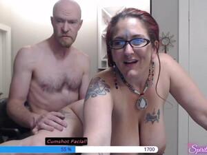 Cupluri,Porno de casa,Natural,Pircing,Camera web