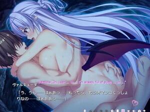 Sex Underworld E Youkoso! Route1 Scene6 (auto Translation)