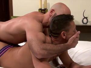 Orge,Macchine del sesso