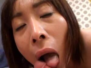 Ooooh My Japanese AUNTIE Part 1