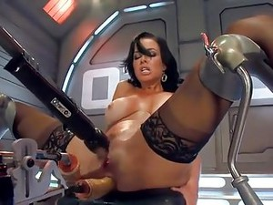 Makine seksi