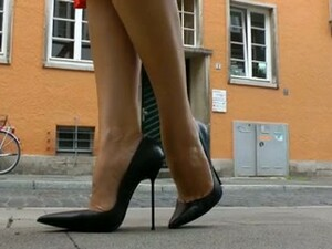 Tocuri,Pantofi,Inalte