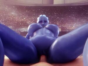 Mass Effect Compilation 6