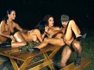 Gruppensex,Ungarischer Porno