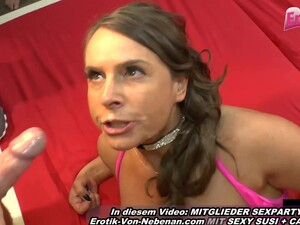 German Creampie Ggg Gangbang Orgy With Teens
