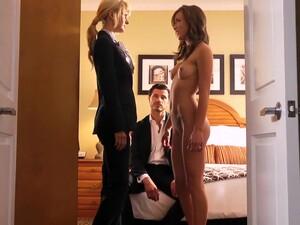 Pleasure Or Pain (2013) Malena Morgan, Kayla Jane And Elle Alexandra