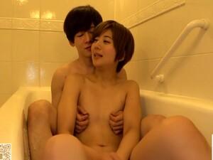 Amatörler,Asyalı pornosu,İçeri boşalma,Japon pornosu,Bakış açısı