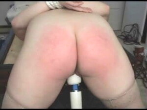 Girls Tied And Made To Cum With Vibrator