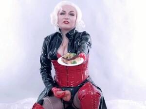 Female Domination JOI Game Fetish 4k Video - Part 4
