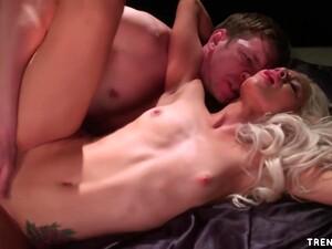 Elsa Jean In Tiny Teen Mind Blowing Hot Sex Video