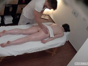 Massage Went Better Than Excepted - Spy