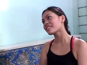 Filipina Hotty Monica Lopez Fucked In The Booty