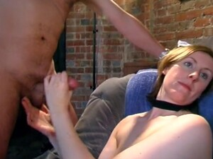 Balls Deep Pussy Drilling During British Group Sex Party With Lara
