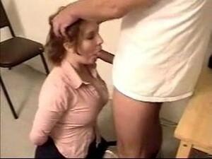 Nice Mouthfuck
