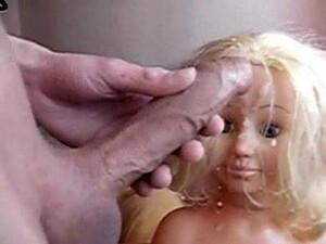 Facial Doll-whore