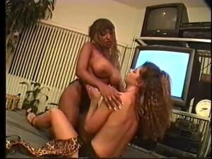 Afro,Tate mari,Negru,Film intreg,Lesbiene