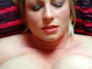 On Her Back