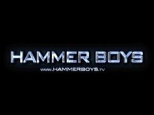 Hammerboys.tv Present Big Dick 11 Video #1