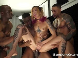 Asiatic,Dublu anal,Gangbang,Sex in grup,Intre rase