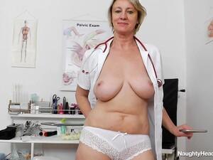 Naughty Head Nurse - Ester 1