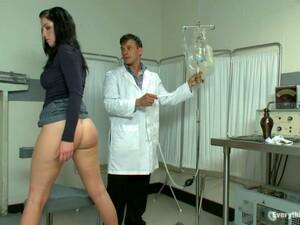 医生,震动器