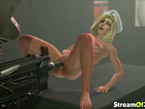 Sexy Sluts With Huge Tits And Nice Ass Taking Raw Pussy Drilling