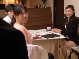 Closeup Video Of Japanese Cutie Shiraki Yuuko Sucking A Stiff Dick