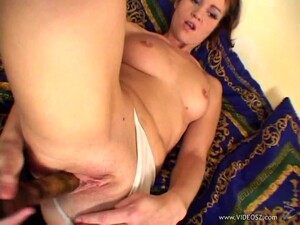 Evita Fine Lets A Horny Man Fuck All Her Amazing Holes