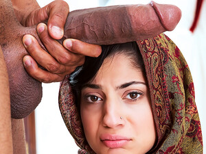 Nadia Ali In Nadia Fucks Her Black Neighbor - Movie