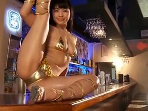 Perfect Asian Japanese Woman - Rina Nagai 永井里菜 Body Teasing Gravure
