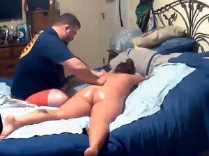 Felix Fortuna Massaged Until Orgasm