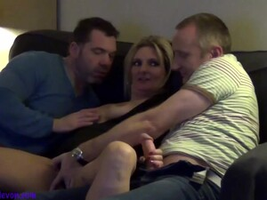 Brit Sluts 3 Some With Friend Of Hubby