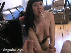 夫妻,手淫,自然,性高潮,吸烟