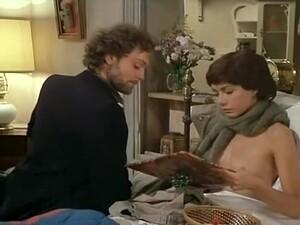 Get Out Your Handkerchiefs (1978) - Carole Laure