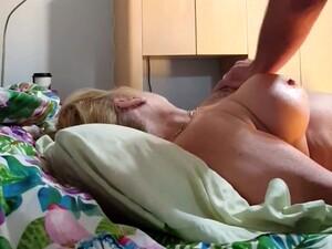 Orgasm,Soție