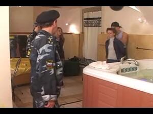 Discipline In Russian Federation-6 XLx