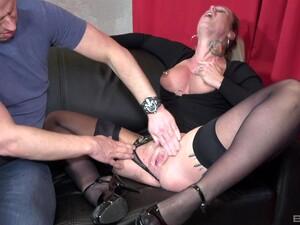 Nylon,Ejaculação feminina,Esposa