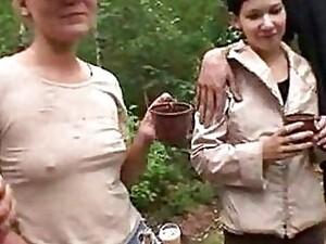 Любители,Оргия,Русское порно,Молодежь,Юные (18+)